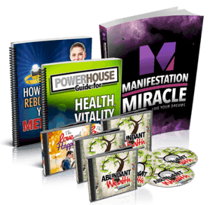 Miracle Manifestation Review