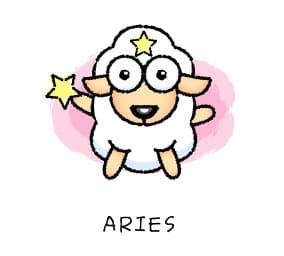 Aries in Love - Horoscope Sign Compatibility - The Love Queen