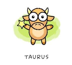 Taurus Love Compatbility