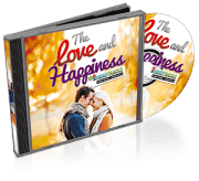 Miracle Manifestation Love and Happiness CD