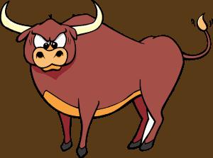 Bad Side of Taurus